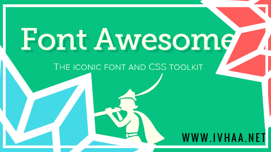 Cara Mengatasi Loading Yang Lambat Dalam Penggunaan Font Awesome
