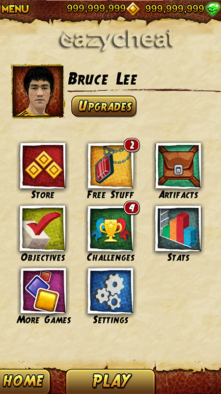 How to repair Temple Run 2 Game Cheats for Android can't start