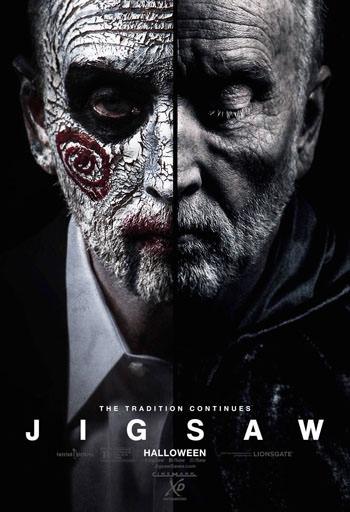 Jigsaw 2017 English