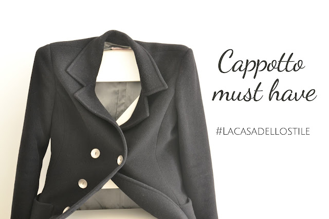 Cappotto must have