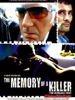 Hồi Ức Kẻ Sát Nhân - The Memory Of A Killer