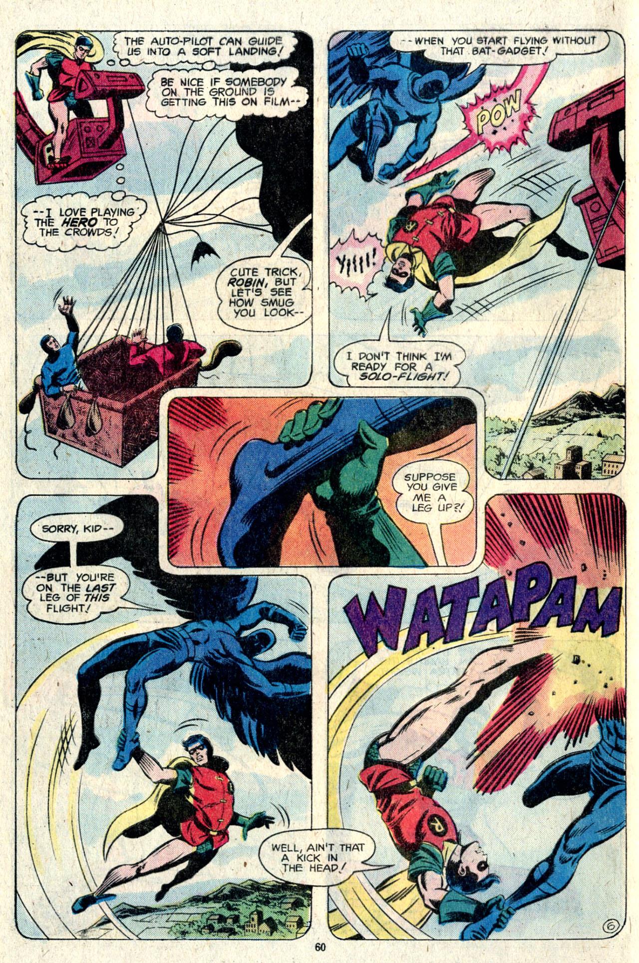 Detective Comics (1937) 482 Page 60