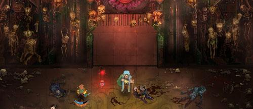 New Games: CHILDREN OF MORTA (PC, PS4, Nintendo Switch