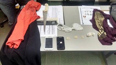 Funcionário é esfaqueado após farmácia ser assaltada em Severínia