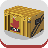 Case Clicker 2 Alot of initial (Money/Cases/Keys​) MOD APK