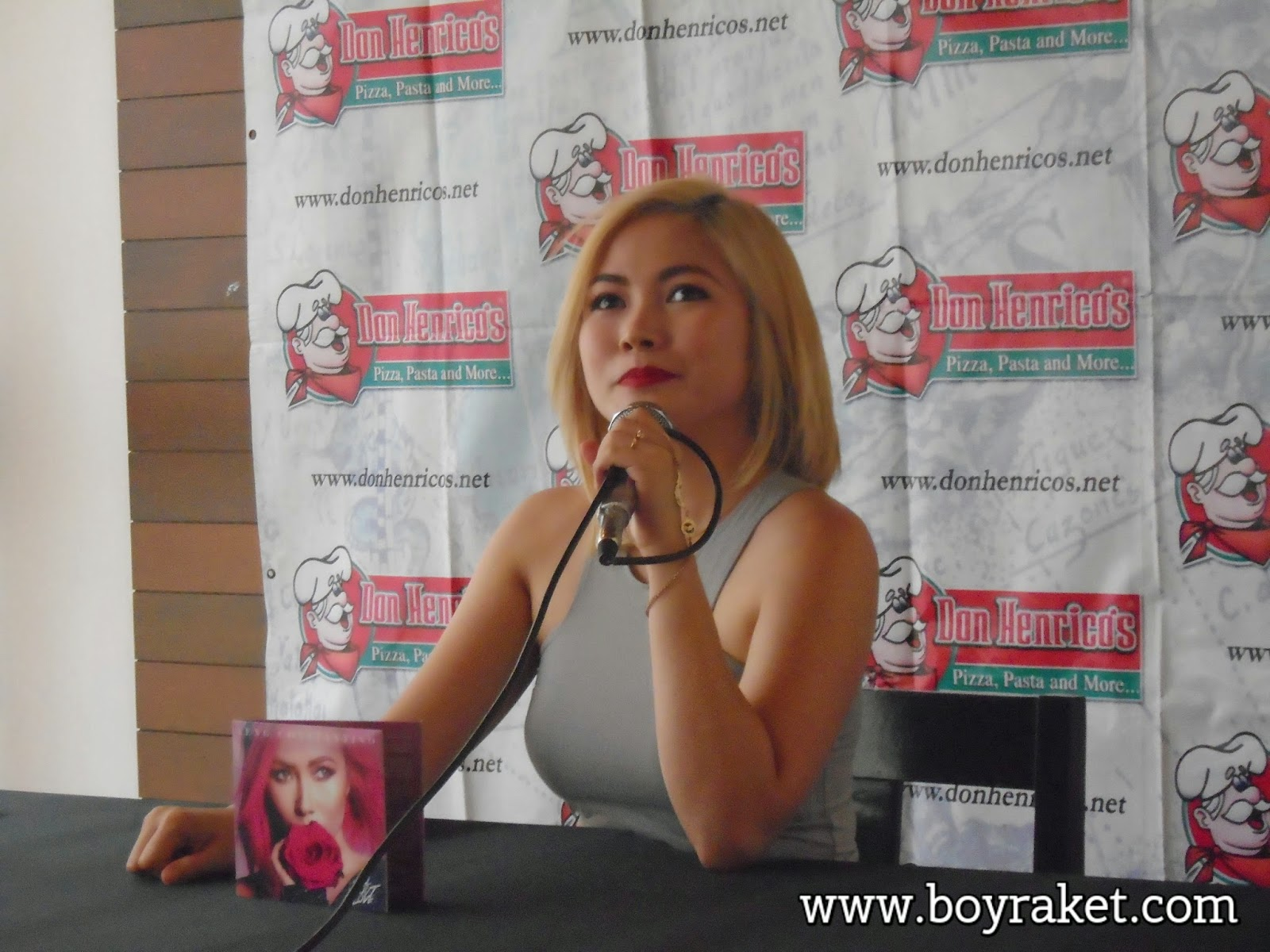 pictures Yeng Constantino (b. 1988)