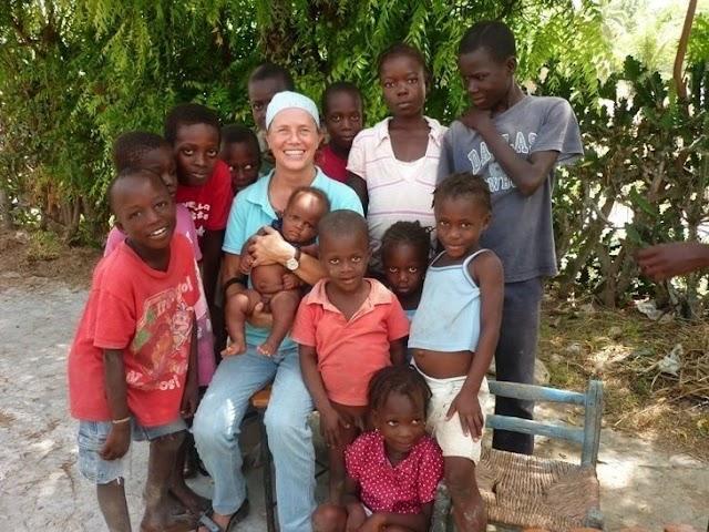 Một nữ tu truyền giáo người Tây ban nha bị cướp và giết chết ở Haiti
