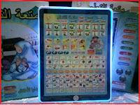 Mainan Anak Playpad Muslim