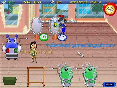 2526c50de84e9 تحميل لعبة محل بيع الملابس Dress Shop Hop لعبة تلبيس جديدة