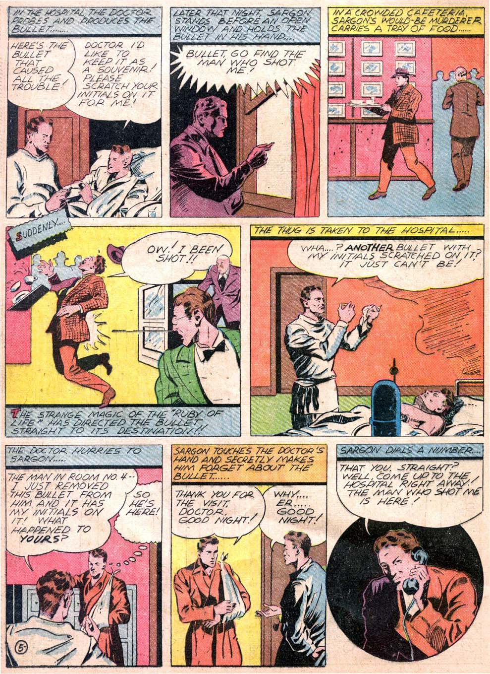 Read online All-American Comics (1939) comic -  Issue #32 - 44
