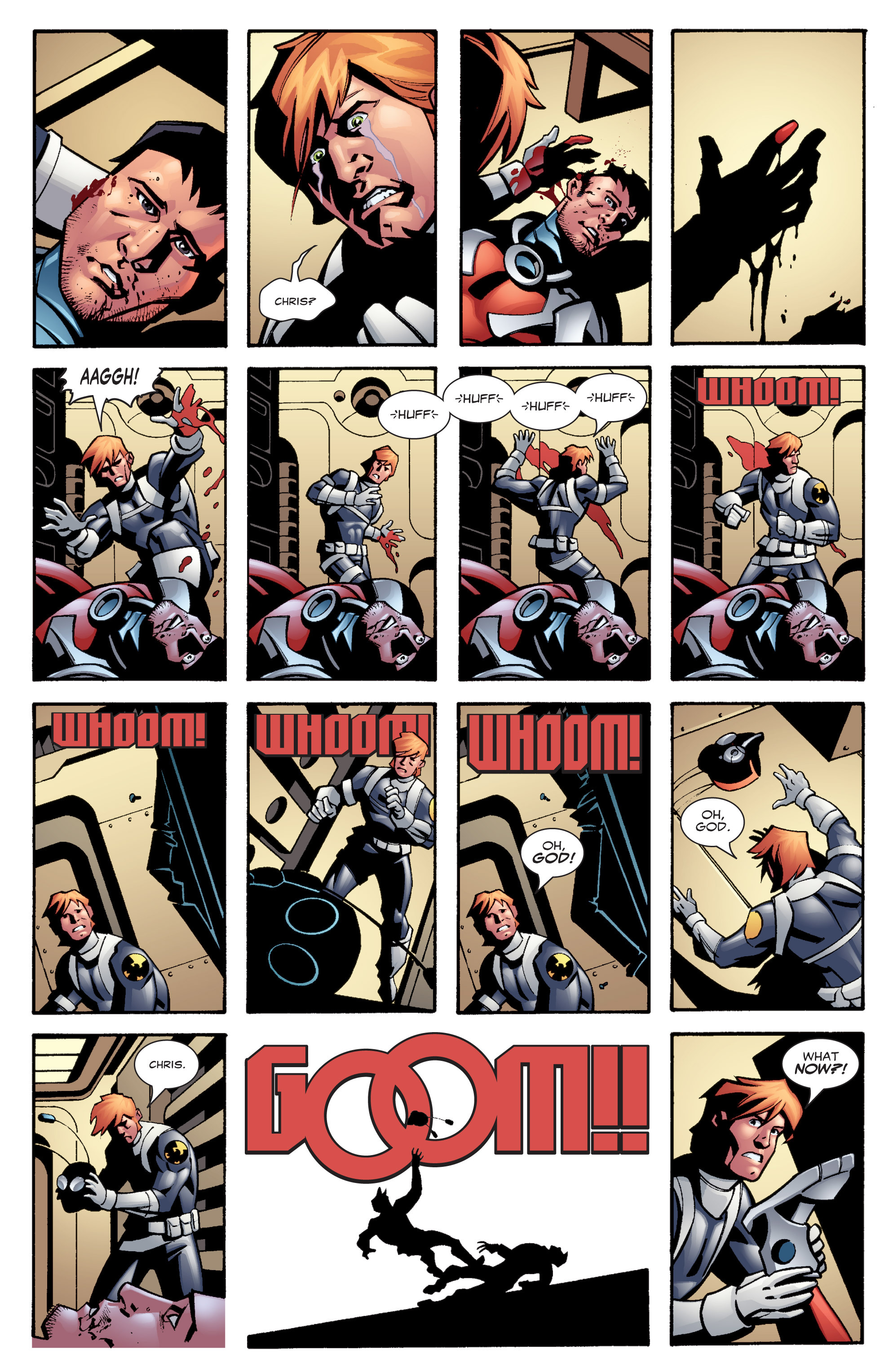 The Irredeemable Ant-Man Issue #2 #2 - English 16