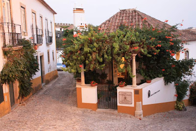 Beautiful place in Obidos