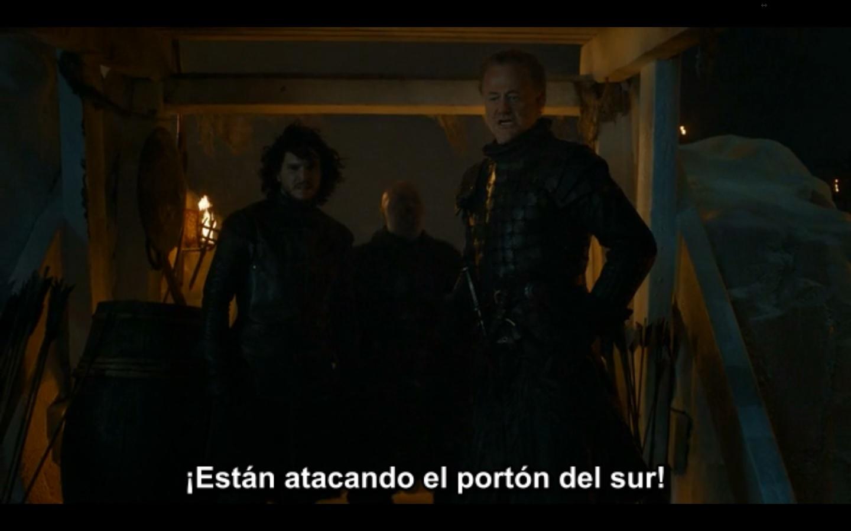 Game of thrones Season 3 sub
