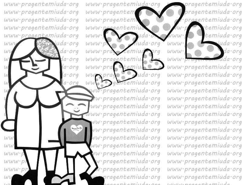 Painel Para Dia Das Maes Romero Britto Pra Gente Miuda