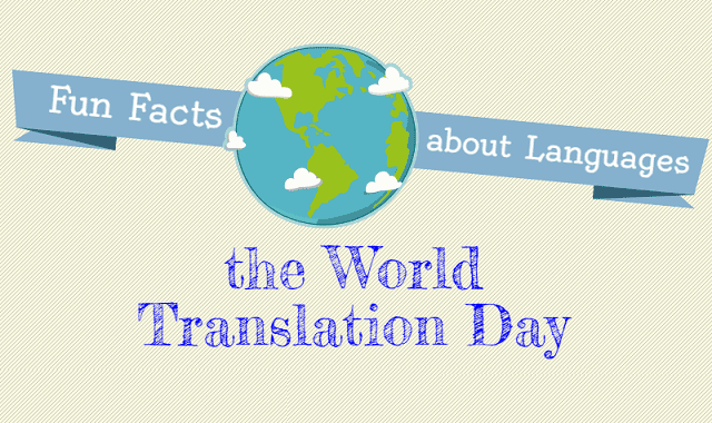 World's Fun Translation Facts