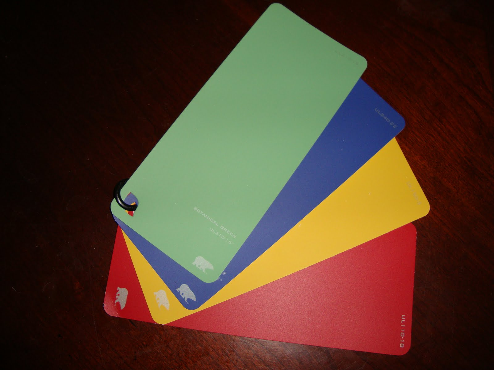 I Have Always Done A Flip Your Card Behavior Program Feel That It Really Works Gives Ownership To The Student For Inropriate And