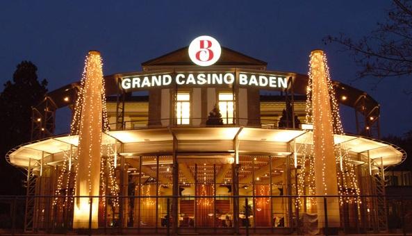 Gran Casino Baden-Baden, Alemania