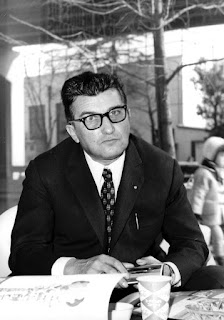 Ferruccio Lamborghini was dismissed by Enzo Ferrari as a mere tractor maker