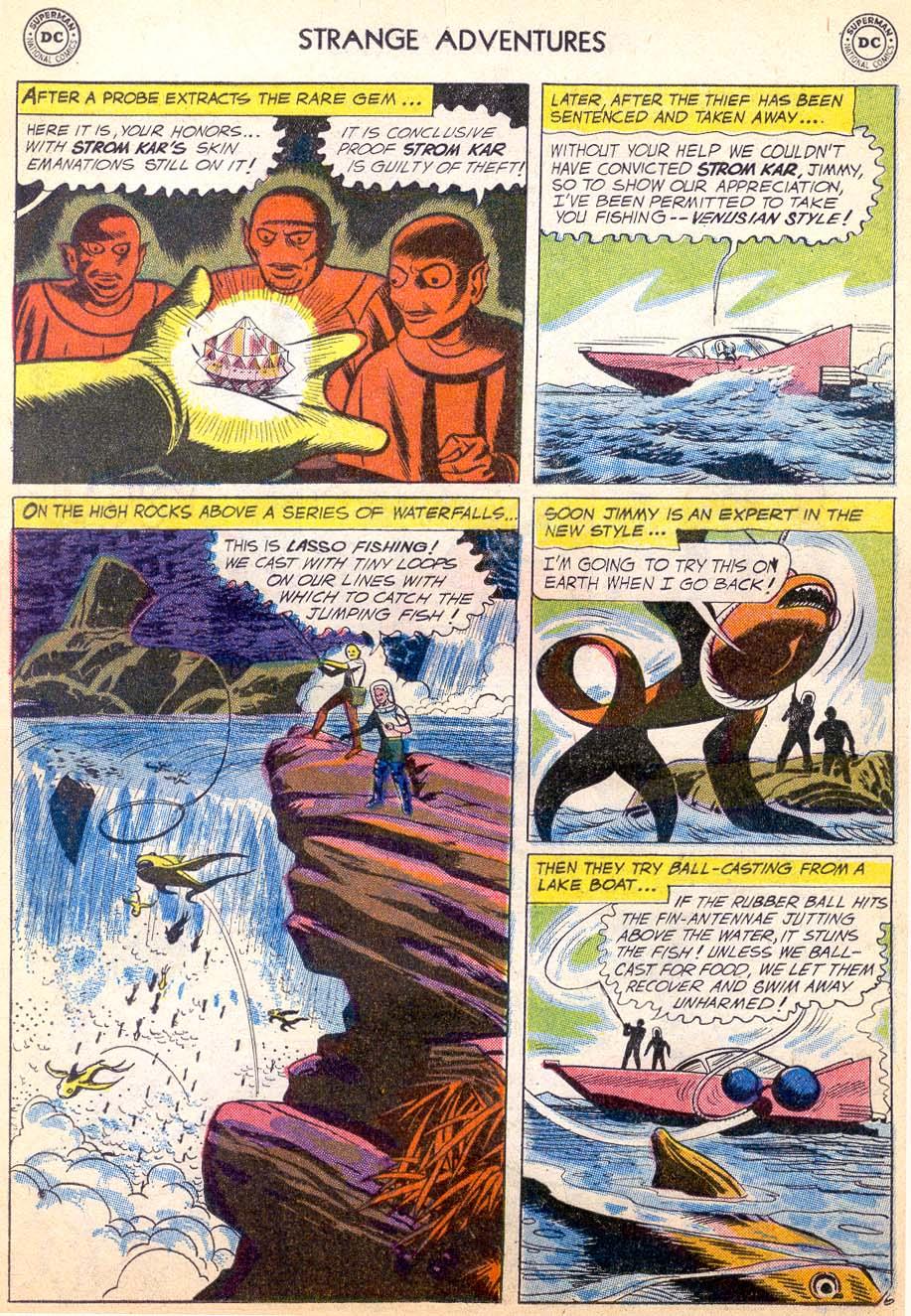 Strange Adventures (1950) issue 101 - Page 20