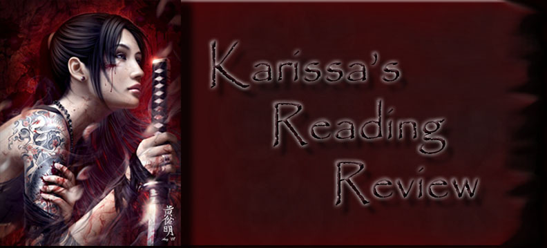 Karissa's Reading Review