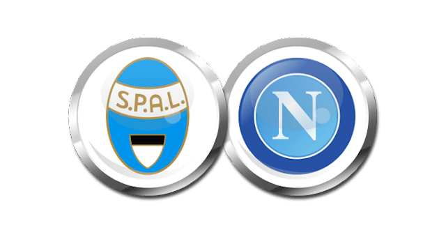 SPAL vs Napoli Full Match & Highlights 23 September 2017