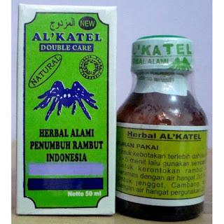 alkatel minyak penumbuh rambut, jenggot, jambang, bulu alami