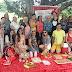 CRAS e Secretária de Ação Social de Santana dos Garrotes comemora Dia das Mães nos distritos Pitombeira de Dentro e Palestina
