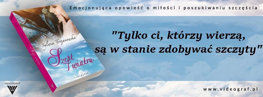 #85 - Sylwia Trojanowska || Szept wiatru