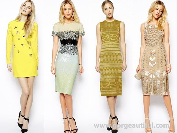 What To Wear As Wedding Guest