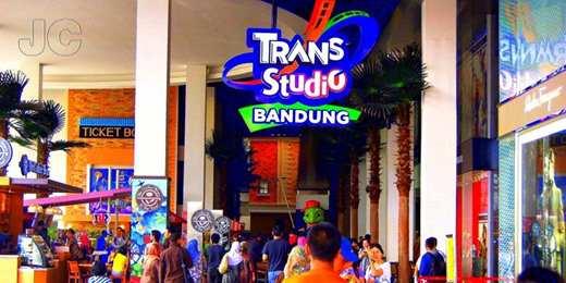 Daftar Harga Tiket Masuk Trans Studio Bandung Terbaru 2016