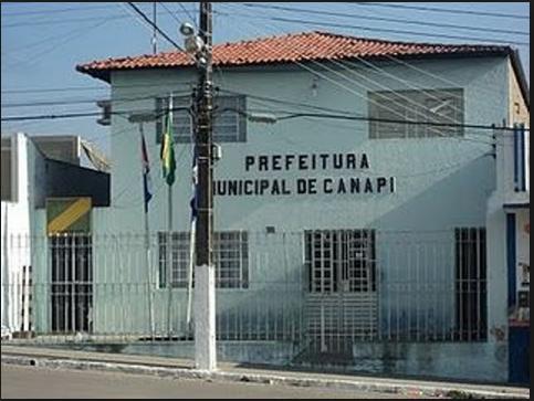 Prefeitura de Canapi, abre vagas para concurso público