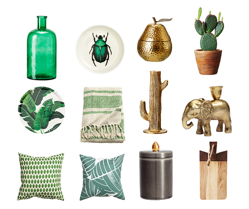 H&m home spring 2016