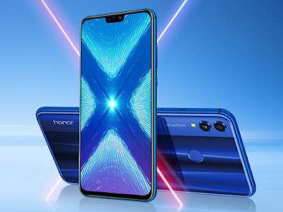 HONOR 8X CONFIRMED TO LAUNCH IN INDIA ON 16 OCTOBER,