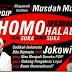 Musdah Mulia Dukung LGBT dan Atheis, Pengkhianat Pancasila !