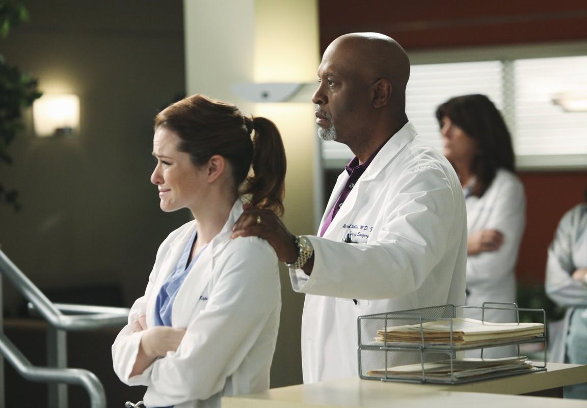 Greys Anatomy 7