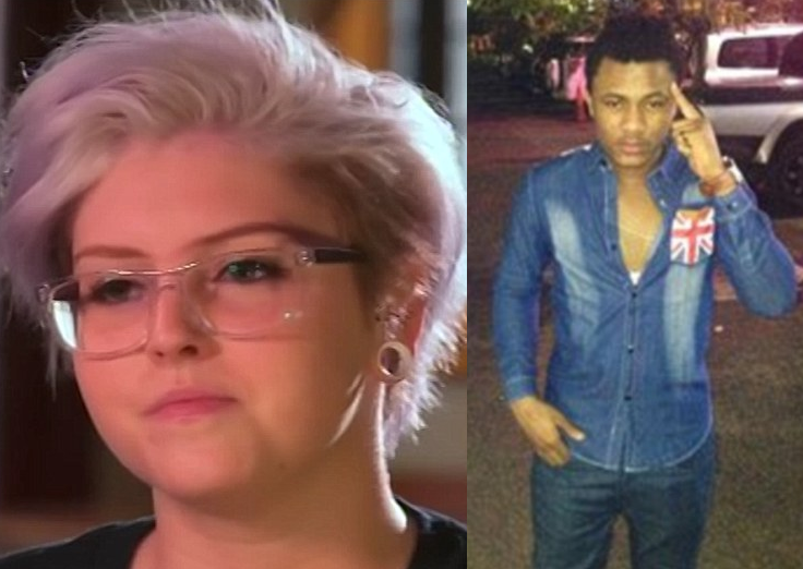 Audrey Pekin, 19, has told how she was raped twice on Christmas Eve in Bali while holidaying with her family – and has slammed Indonesian police for letting her attacker, Henry Alafu, escape back to his native Nigeria.