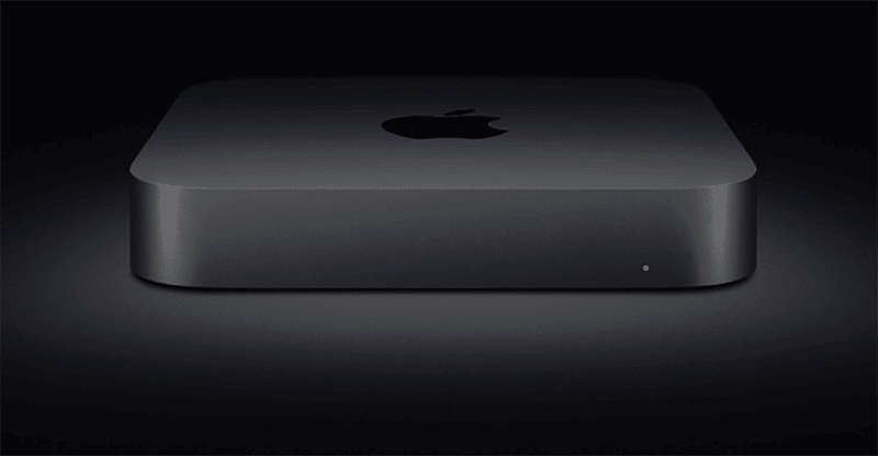 Apple's new Mac Mini and MacBook Air priced in the Philippines