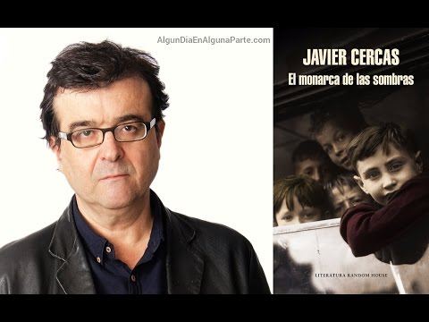 Javier Cercas, Novela de no-ficción, Guerra Civil