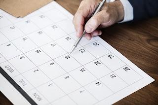 calendar loan