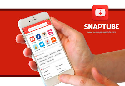 تحميل الفيديوهات من اليوتيوب عبر تطبيق Snaptube