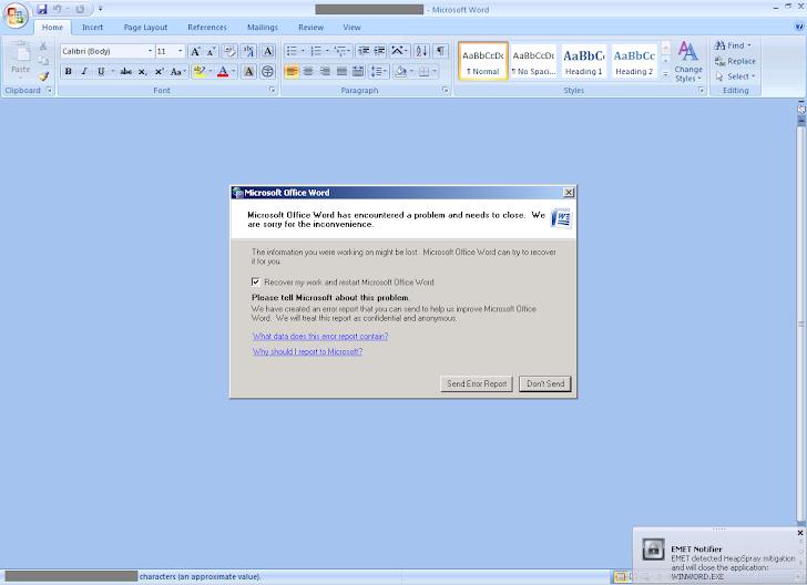 CVE-2013-3906 : Zero Day Vulnerability in Microsoft Graphics Component