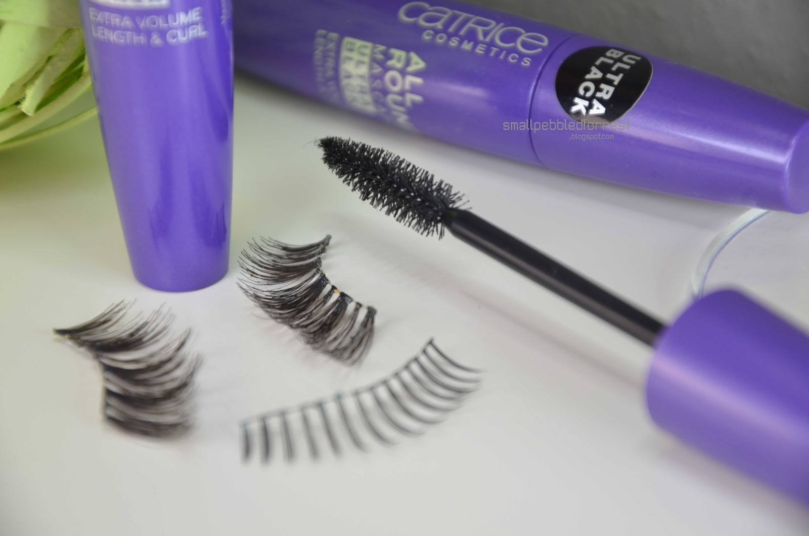Allround Waterproof Mascara by Catrice Cosmetics #3