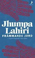 Hyllvärmare Främmande Jord av Jhumpa Lahiri