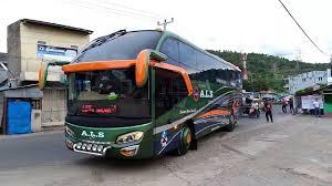 Daftar Lengkap Harga Tiket Bus Antar Lintas Sumatera Terbaru