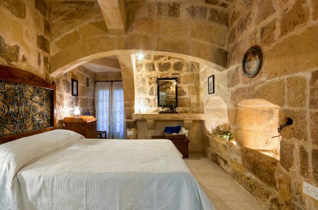 Goza, Malta