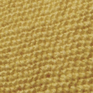 Seed Stitch Closeup