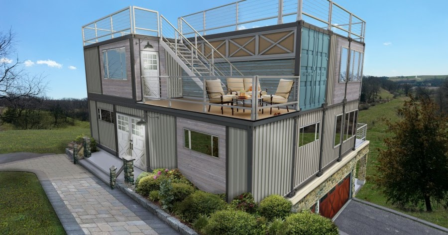 Texas Container Homes/ Jesse C Smith Jr/Consultant ...