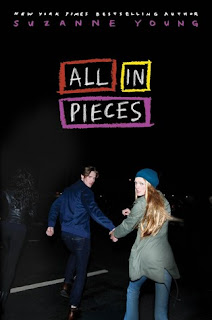 All the pieces by suzanne young