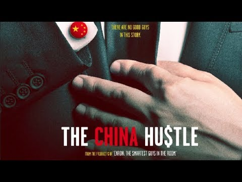 Image result for china hustle