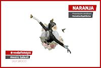 Concierto de Narajan en Siroco